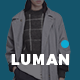 E-commerce Email Template - Luman