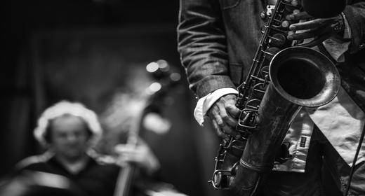 Original Piano - Jazz and Blues