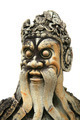 Chinese old man statue  - PhotoDune Item for Sale