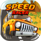 Speed Racer - HTML5 Game + Android + AdMob (Capx)