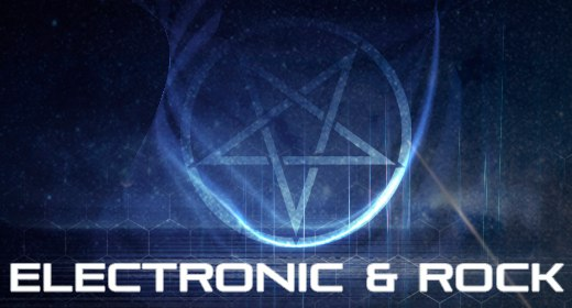 Electronic and Rock