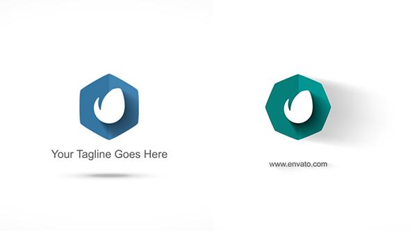 Clean Logos