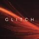 Glitch Words Logo Opener