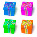 Colorful boxes - PhotoDune Item for Sale