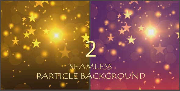 VideoHive Festive Backgrounds 19624389