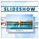 Modern Image Slideshow