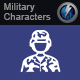 Military Radio Voice 50 Fire