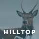 Hilltop - PSD Template for Creative Professionals