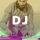 Creative Instagram Banner DJ