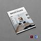 Creative Multipurpose Brochure