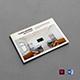 Landscape Clean Modern Brochure