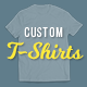 Custom T-Shirts - HTML5 Google Banner Templates (GWD)