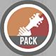 Metal Energy Pack