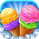 Ice Cream Maker - Frozen Treats Foods - Ice Pop Maker