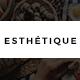 Esthétique - Personal WordPress Blog Theme