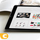 Responsive Web Design Mockup | Bundle Edition