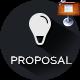 Proposal Brief Keynote Template