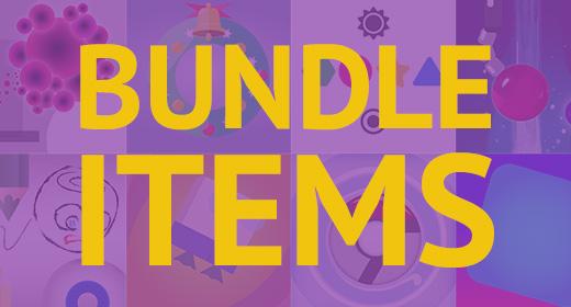 All Bundle Items