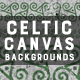 Celtic Canvas | Backgrounds