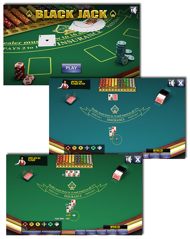 Casino classic instant play