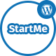 Startme - Landing pages for Mobile App, Products, Software, Hosting & Business