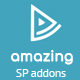 Amazing Addons For SP Page Builder