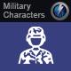 Military Radio Voice 53 I'm Shot