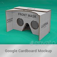 Google Cardboard - 1