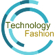 Technology  Ambient Fashion Background