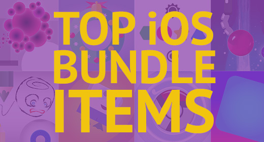 Top iOS Bundle Items