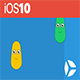 Slide to Me – One Hour Reskin – iOS10 and Swift 3 ready (Games) Download