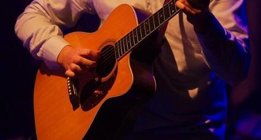 Acoustic Guitar Based Tracks
