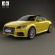 Audi TT (8S) S roadster 2015
