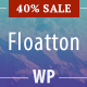 Floatton   WordPress Floating Action Button with Pop-up Contents for Forms or any Custom Contents
