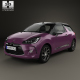 Citroen DS3 convertible 2014