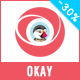 Okay - Responsive Prestashop Theme