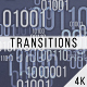 Data Digital Code Transitions