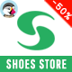 Shoes Store - Responsive Prestashop Theme