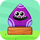 Jelly Jump - HTML5 Game (CAPX)
