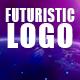 Futuristic Technology Cinematic Logo