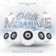 White Motive CD Cover