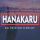 Hanakaru Multipurpose Keynote Template