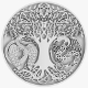 Celtic Ornament 09
