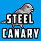 SteelCanarySound