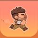 Desert Run Buildbox 2.1 IOS Android