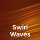 Swirl Waves Backgrounds