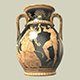 Pottery Ancient Greek v5