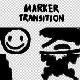 Marker Pen Transitions