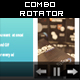 COMBO BANNER ROTATOR - rotate multiple ads at once - ActiveDen Item for Sale