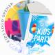 Kids Logo Opener